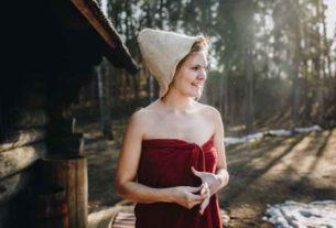 Na jesienną chandrę sauna w Warszawie!