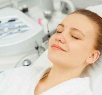 Czy peeling skóry można wykonać przy użyciu… ultradźwięków?