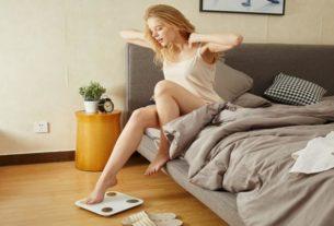 Odchudzanie – jak wytrwać na diecie?