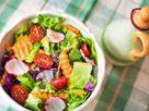 Których produktów nie powinno zabraknąć w diecie wegetariańskiej?