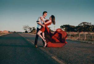 Nauka tańca towarzyskiego - od czego zacząć?