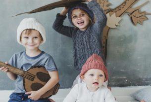 Strój outdoorowy dla dziecka - kilka wskazówek