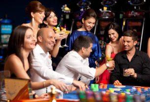 Bonusy bez depozytu w kasynach internetowych