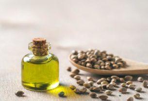 Pielęgnacyjne działanie olejku CBD