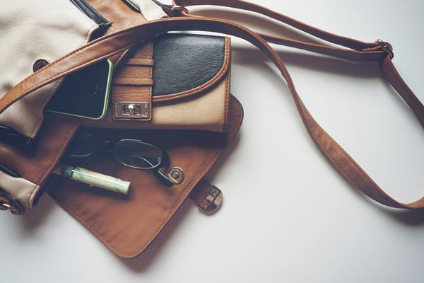 Eleganckie torebki ze skóry na każdą okazję