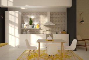 Nowoczesne okapy do designerskich kuchni