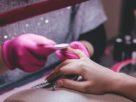 Zdrowe paznokcie, zadbane dłonie - oto manicure w japońskiej odsłonie
