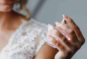 Perfumy na ślub i wesele – zapachy idealne dla panien młodych